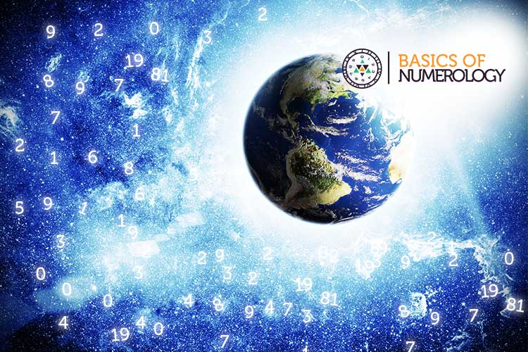 Your Personal Year Number - Learn The Basics Of Numerology