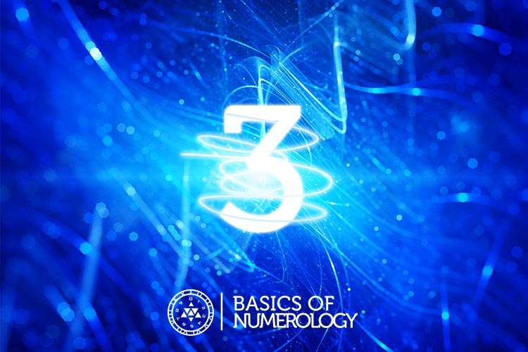 Numerology Meaning Of Number 3